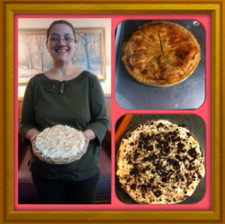Specialty Pies!